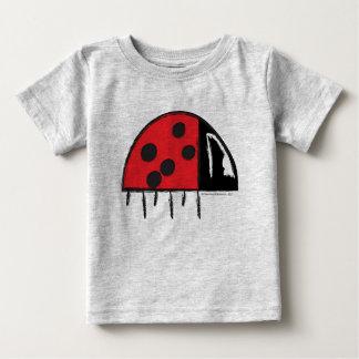 Ladybug Baby T-Shirt
