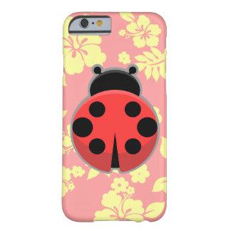 Ladybug Barely There iPhone 6 Case