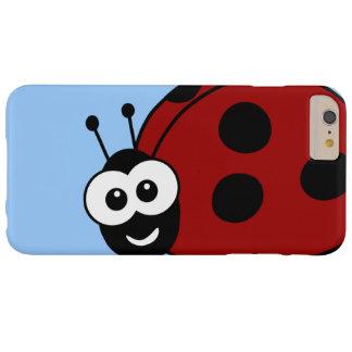 Ladybug Barely There iPhone 6 Plus Case