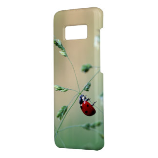 Ladybug dot Animal Office Custom Destiny Destiny'S Case-Mate Samsung Galaxy S8 Case