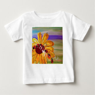 LADYBUG FOLLOW THE LEADER BABY T-Shirt