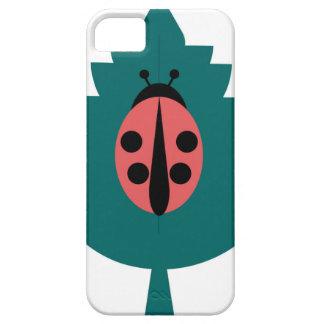 Ladybug iPhone 5 Case