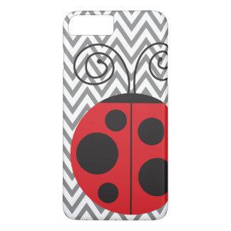 Ladybug iPhone 7 Plus Case