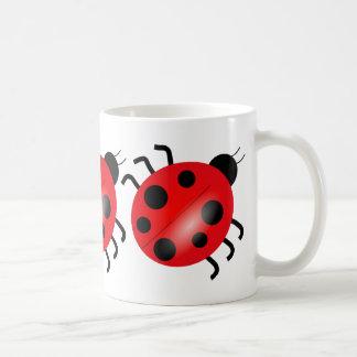Ladybug - Ladybird Coffee Mug