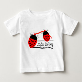 Ladybug Ladybug Baby T-Shirt