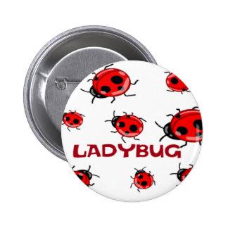 LADYBUG LANE PINS