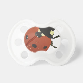 LadyBug Office Home  Personalize Destiny Destiny'S Pacifier