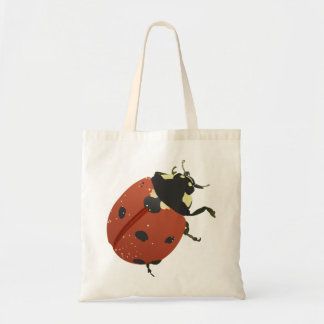 LadyBug Office Home  Personalize Destiny Destiny'S Tote Bag