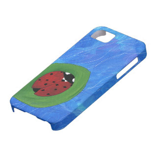 Ladybug iphone cases ladybug cases for the iphone 5 4 3 - Ladybug watering can ...