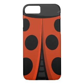 Ladybug Shell iPhone 8/7 Case