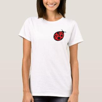 Ladybug Top