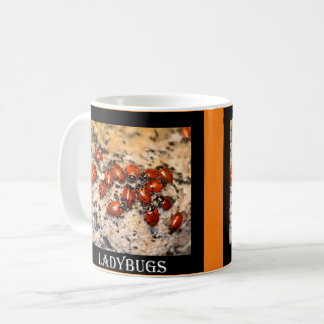 Ladybugs Coffee Mug
