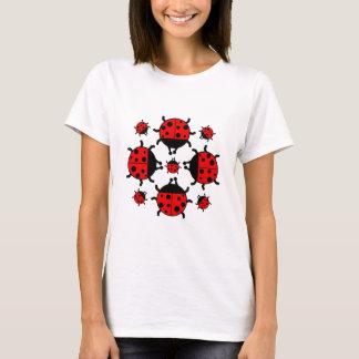 LADYBUGS DESIGN T-Shirt