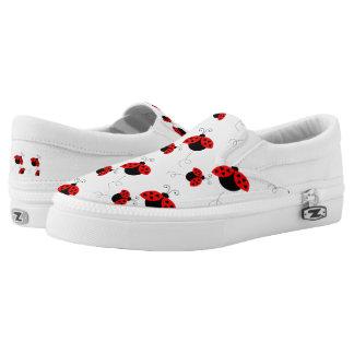 Ladybugs in Love