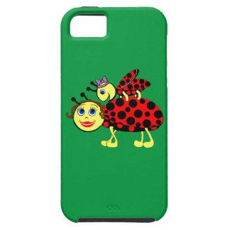 Ladybugs iPhone 5 Case