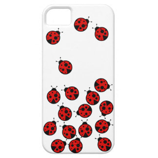 Ladybugs iPhone 5 Cases
