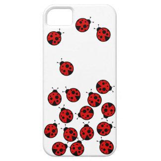 Ladybugs iPhone 5 Cover