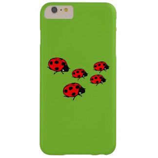 Ladybugs iPhone 6 Plus Case