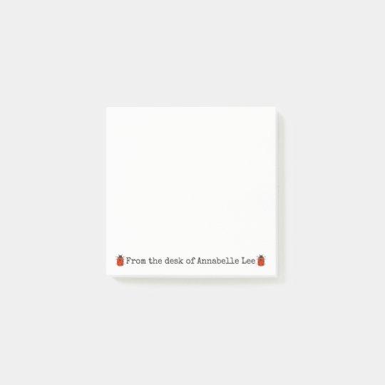 Ladybugs Post-it Notes