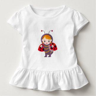 Ladybugs Toddler T-shirt