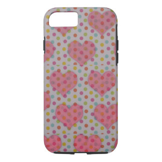 LADY'S PURSE iPhone 8/7 CASE