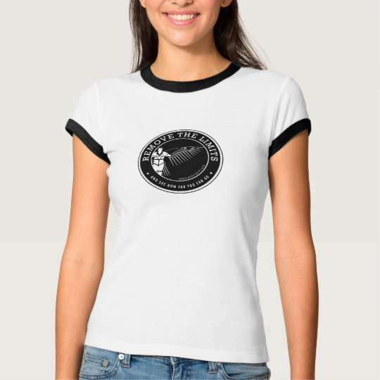 Lady's Ringer Shirt