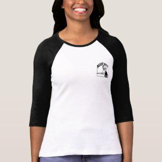 Lady's Rockin' Raglin T Tshirts