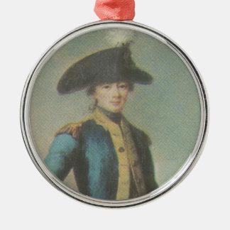Lafayette Ornament