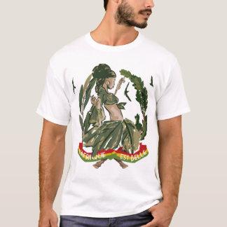 l'Afrique est Belle T-Shirt