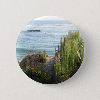 lag811 2 inch round button