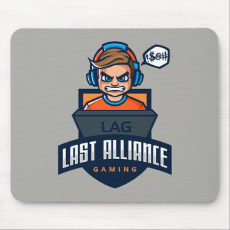 LaG Mouse Pad