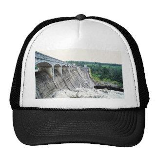Laggan Dam, Loch Laggan, Scotland Hats