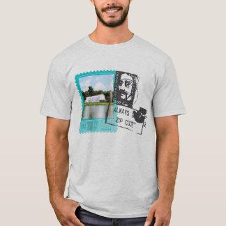 Lago da Pampulha - Belo Horizonte T-Shirt