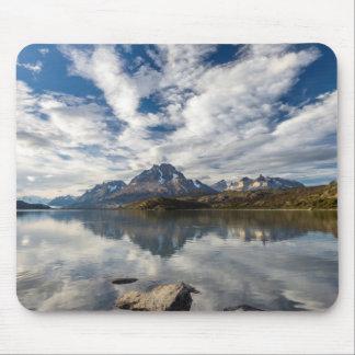 Lago Grey. Cordillera del Paine 1 Mouse Pad
