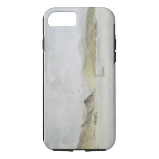 Lago Maggiore (w/c, pen, ink and graphite on paper iPhone 7 Case