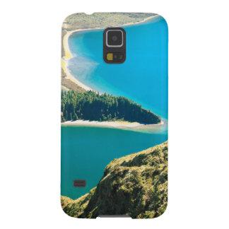 Lagoa do Fogo Galaxy S5 Case