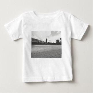 Lagoon Asphalt 1 Baby T-Shirt