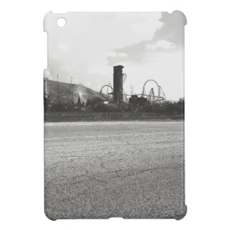 Lagoon Asphalt 1 Case For The iPad Mini