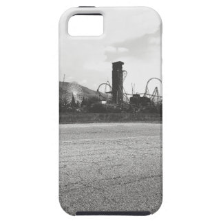 Lagoon Asphalt 1 Case For The iPhone 5