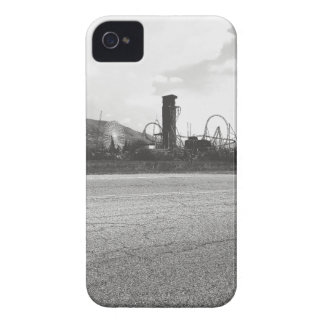 Lagoon Asphalt 1 iPhone 4 Case