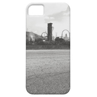 Lagoon Asphalt 1 iPhone 5 Case
