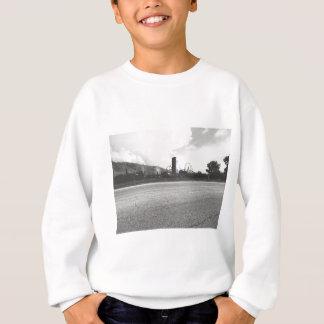 Lagoon Asphalt 1 Sweatshirt