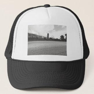 Lagoon Asphalt 1 Trucker Hat