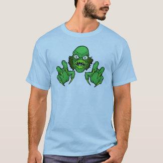 Lagoon Creature T-Shirt