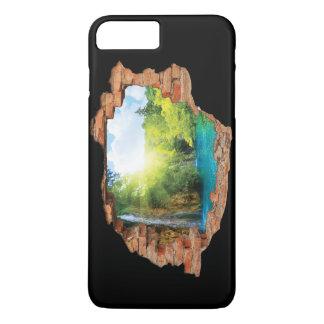 (lagoon) iphone 7/8 case