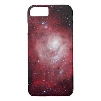 Lagoon Nebula #4 iPhone 8/7 Case