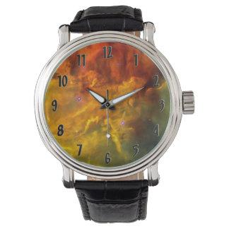 Lagoon Nebula Watch