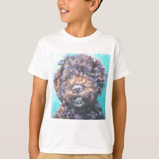Lagotto Romagnolo fine art portrait T-Shirt