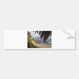laguna beach bumper stickers