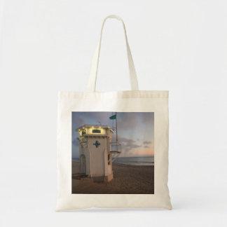 Laguna beach, ca.  beach bag